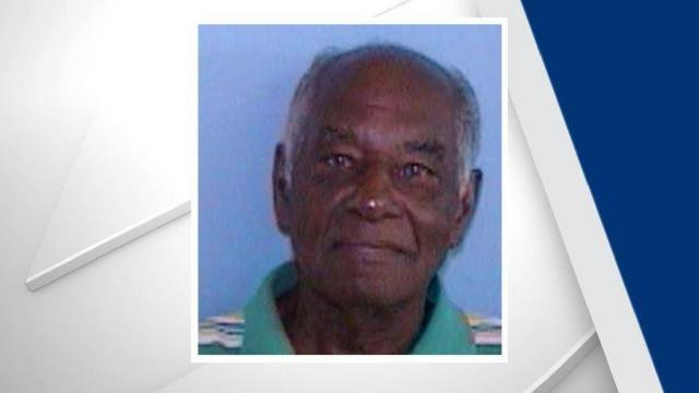Cleveland Simmons is believed to be suffering from dementia or some other cognitive impairment.