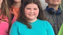 IMAGE: 10-year-old girl killed in crash on I-40 in Garner