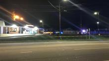 IMAGE: Police: Two late night shootings in Raleigh may be related