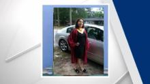 IMAGES: Found safe: Fayetteville police locate abducted mother and infant