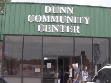 Dunn Community Center