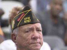 Veterans flock to Harnett for benefit assistance