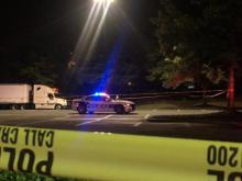 Authorities investigating officer-involved shooting at Durham shopping center