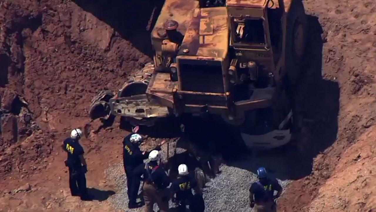 Worker killed in accident at Wake construction site identified