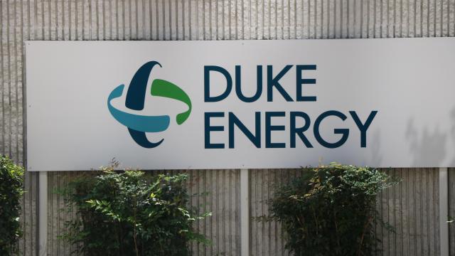 duke energy power hook up