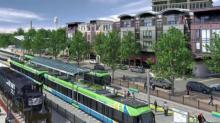 Durham Orange Light Rail Back Up For Debate During City Council