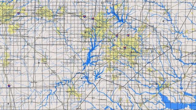 Online maps show if you live in a flood zone :: WRAL com