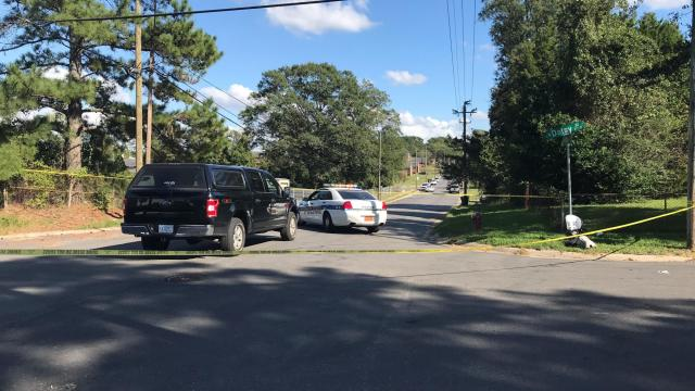 Man Arrested After Woman S Body Found In Laundry Bin In Goldsboro