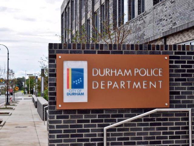 Durham Police Department Has A New Home Wral Com