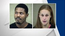 IMAGES: 3 charged, including victim's girlfriend, in death of Spring Lake man