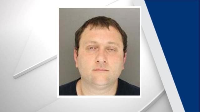 Officials arrestedMatthew Daniel Comer, 37, from Seagroveon Wednesday following a domestic violence incident.