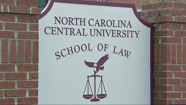 NCCU law school