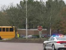 Multiple Wakefield schools on code yellow lockdown after nearby car theft