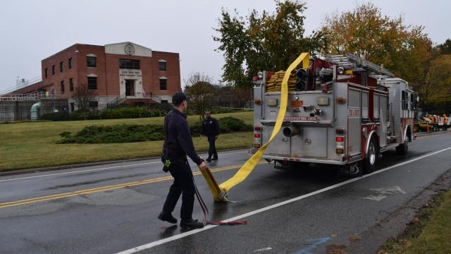 Carrboro-Chapel Hill schools dismissing early after water main break