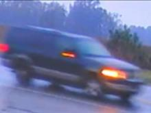 Camera caught images of SUV moments after kidnapping of Lumberton teen