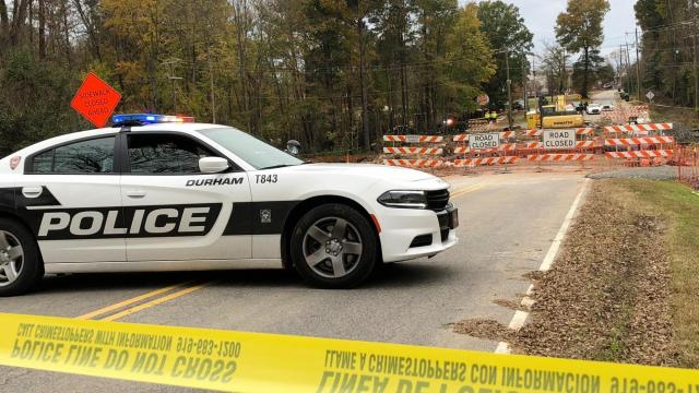 Crews find body at Durham construction site