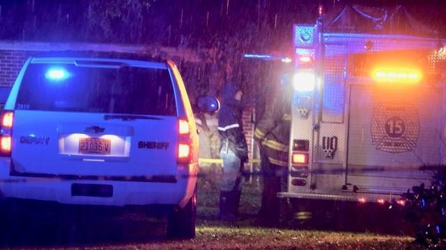 Three dead in shooting at Johnston County home; deputies searching for suspect