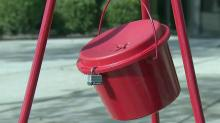 IMAGE: Salvation Army in need of bell ringers, volunteers in Fayetteville area