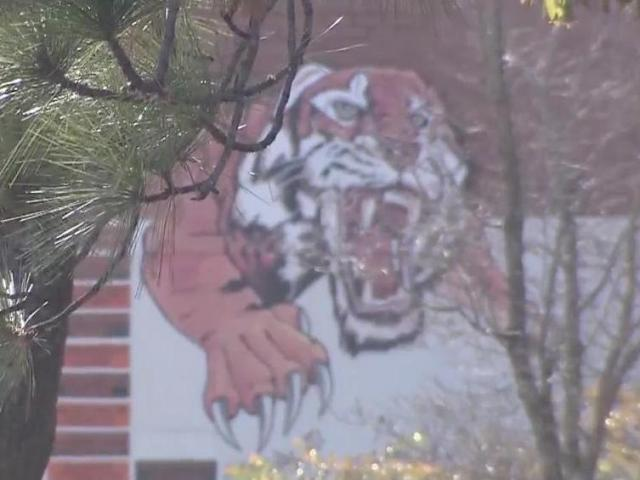 A South View teacher and soccer coach is out of the classroom while school leaders and law enforcement look into a claim that he sent inappropriate photos and texts to a 16-year-old.<br/>Photographer: Michael Joyner