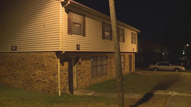 Teen shot in leg, homes and cars damaged at Durham apartment complex
