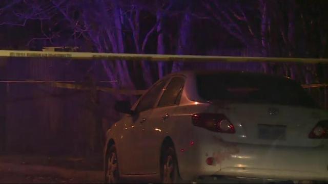 Durham police shootings