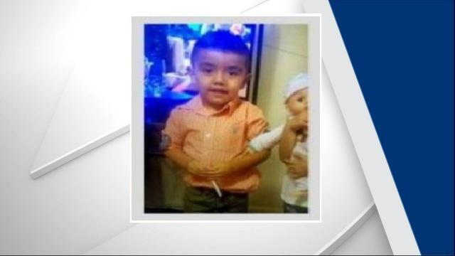 Justin Idiarte has been found safe.