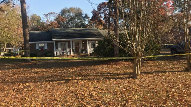 Man Arrested In Double Murder At Wayne County Home Wral Com