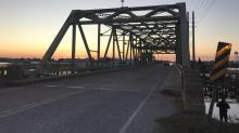 IMAGES: New bridge opens, closing book on swing bridge memories for Surf City