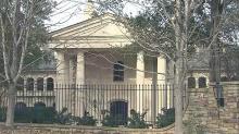 IMAGE: FBI agents raid north Raleigh mansion in international murder-for-hire, bribery plot