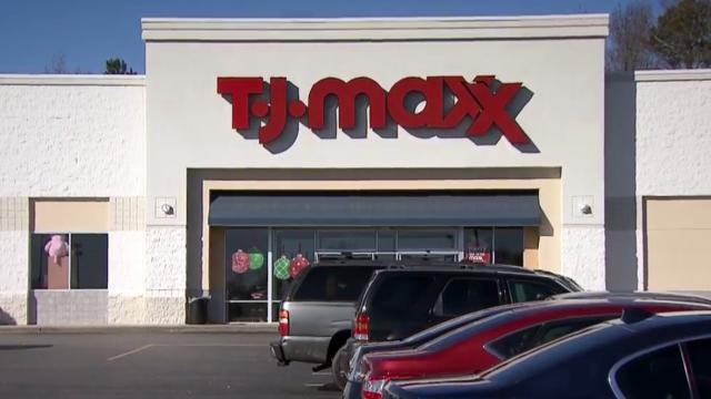 TJ Maxx worker kidnapped in Rocky Mount home invasion, forced to