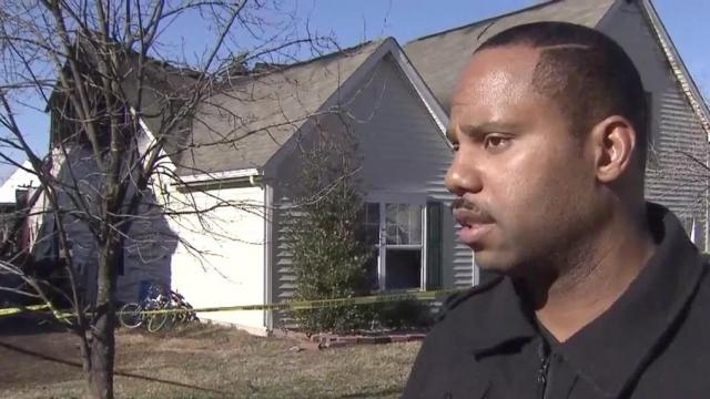 Durham family of 5 loses home to Christmas Eve fire