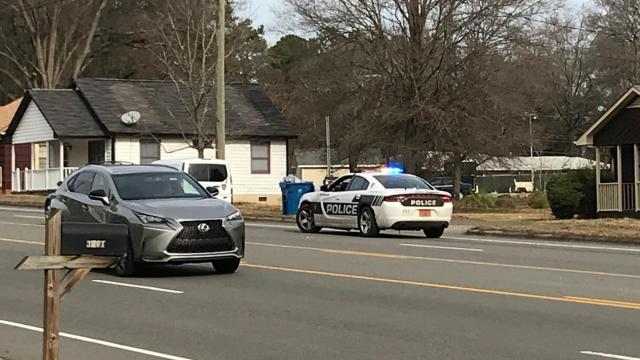 person wounded during apparent drive by shooting in durham police