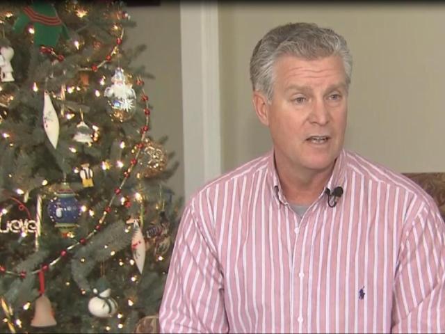 Mailman Saves Cary Man S Life On Christmas Eve Wral Com