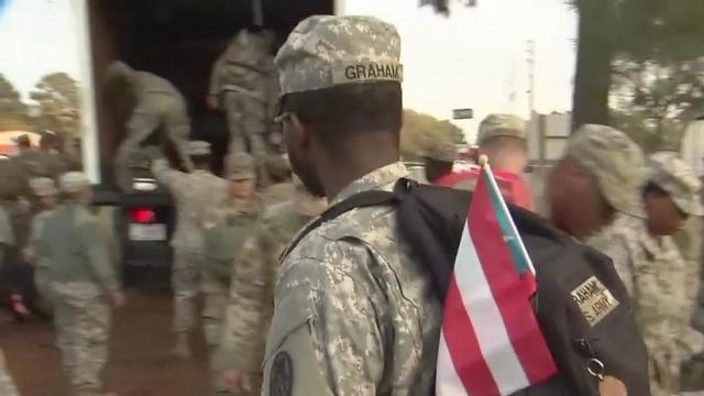 Stop Soldier Suicide: Raleigh non-profit works to save veterans