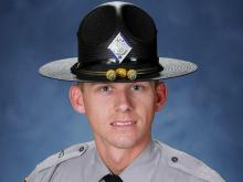 Trooper Daniel Harrell