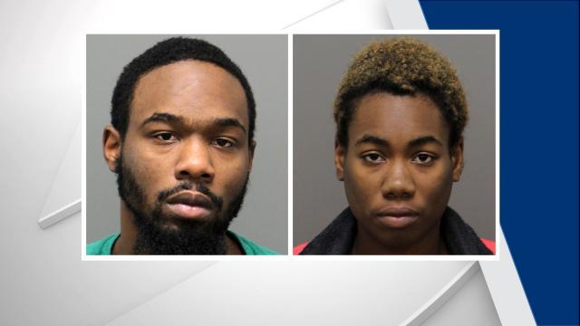 Antonio Fletcher and Amonie Fletcher, Officer Ainsworth shooting case