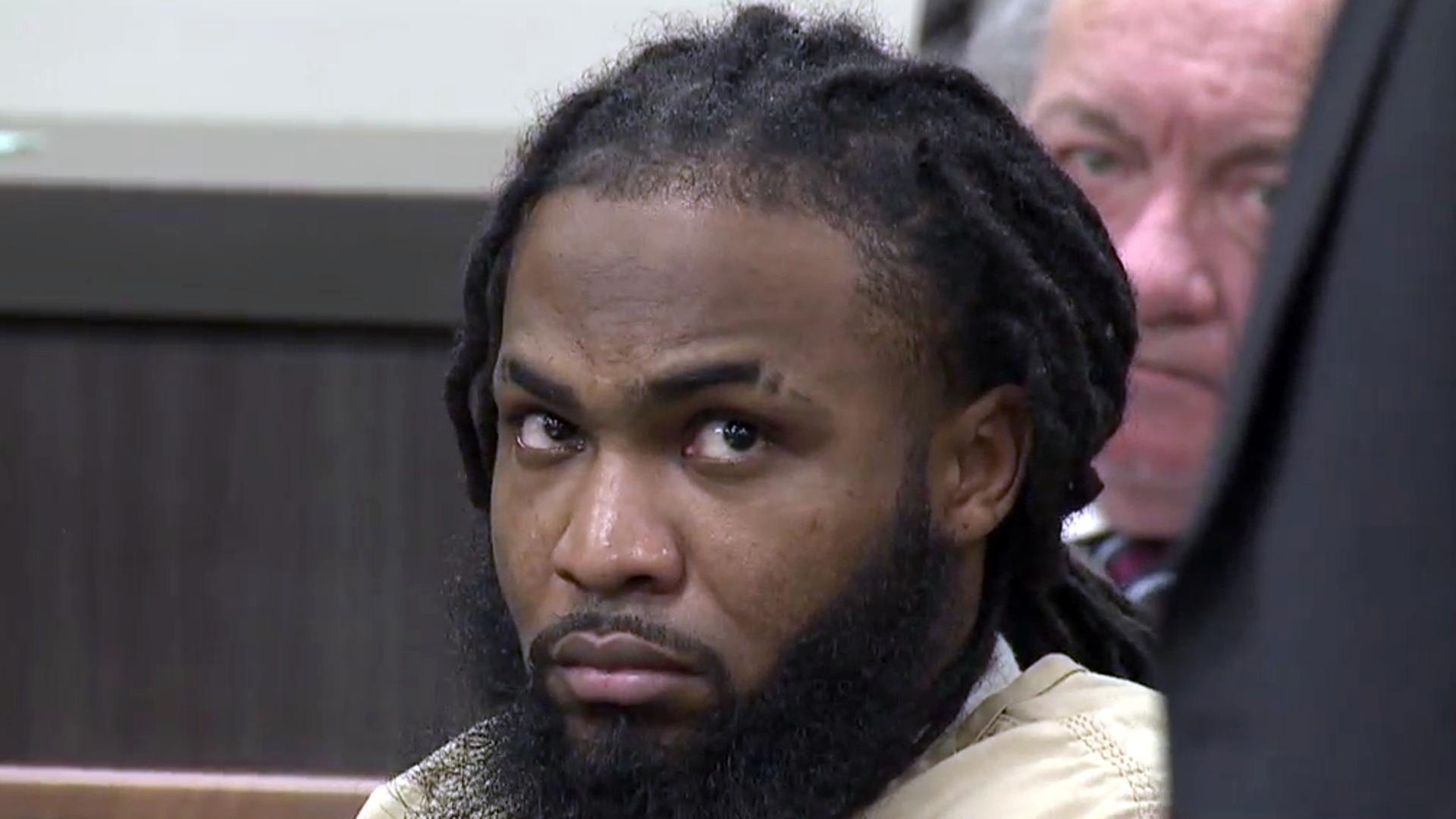 Judge approves death penalty trial for final defendant in
