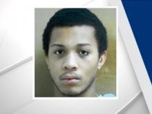 Darius Wilcher, Wake inmate