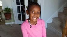 IMAGE: 7-year-old Rocky Mount girl credited with saving great-grandmother's life