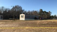 IMAGE: Day before woman found dead, deputies responded to domestic violence call at Harnett home