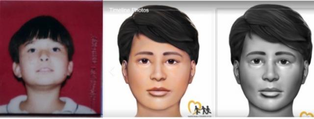 Orange County cold case from 1998 solved after murdered
