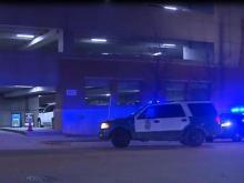 Man dies after being shot in Glenwood Ave. parking deck