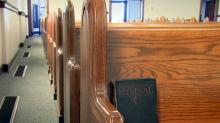 IMAGE: Local United Methodists split on giving gay members bigger role in church