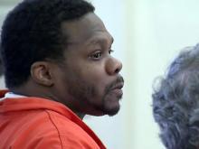 Lester Kearney in court