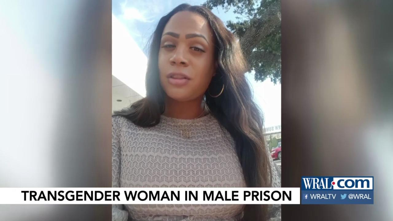 State moves transgender inmate, but not to women's prison