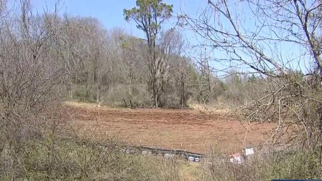 Residents concerned that new Chatham park means removing too
