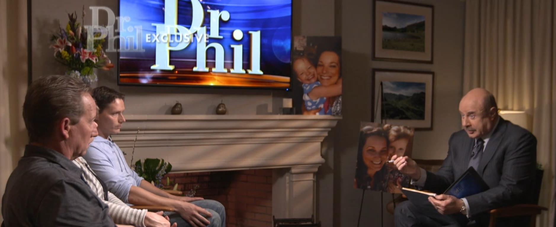 At 3 on WRAL: Dr  Phil interviews Shanann Watts' parents