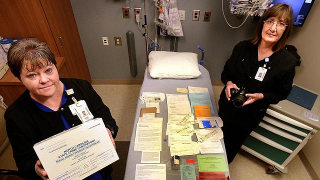 Sexual assault cases hinge on evidence gathered by police, nurses