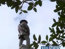 Confederate-era monuments face uncertain future