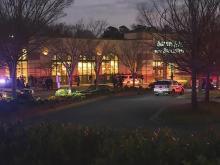 Two injured when man fires pellet gun at Cary shopping center